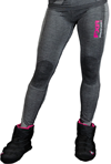 FXR Women's VAPOUR COMPRESSION SEAMLESS PANT (2015)