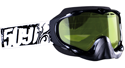 509 Sinister Goggle - Black with Yellow Lens