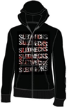 Slednecks Busted Zip-Up Hoody