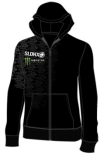Slednecks Fadro Zip-Up Hoody
