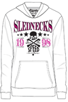 Slednecks Ladies Speedster Hoody
