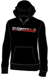 Slednecks Torn Hoody