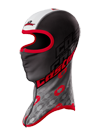 CASTLE X TEAM SUBLIMATED BALACLAVA (2018) - Black-Red