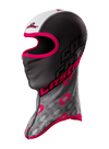 CASTLE X TEAM SUBLIMATED BALACLAVA (2018) - Black-Magenta