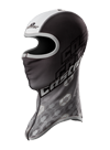 CASTLE X TEAM SUBLIMATED BALACLAVA (2018) - Black-Gray
