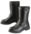 POWER-TRIP PT100 WATERPROOF RIDING BOOTS