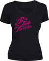 FXR Women's FTA Studded T-Shirt