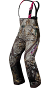 FXR Women's Team Camo Pant