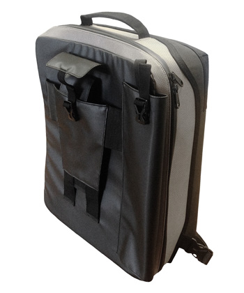 BCA MTNPRO TUNNEL BAG (2018)