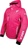 FXR Women's Vertical Pro Jacket