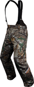 FXR Vertical Softshell Camo Pant