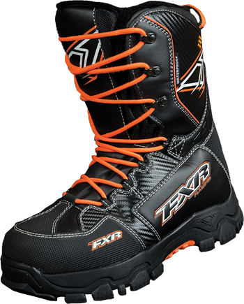 FXR Youth X Cross Youth Boot