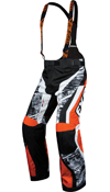 FXR X-System Pant - Non-Insulated