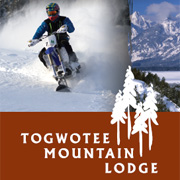 Togwotee Lodge