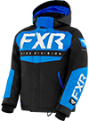 FXR Youth Fresh Jacket 2021 Lilac Icon - 10